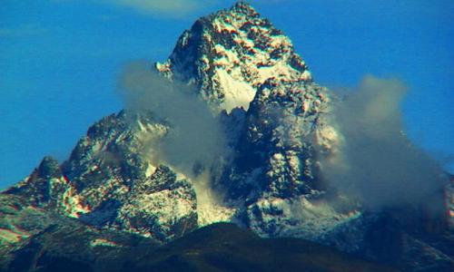 Mount-kenay